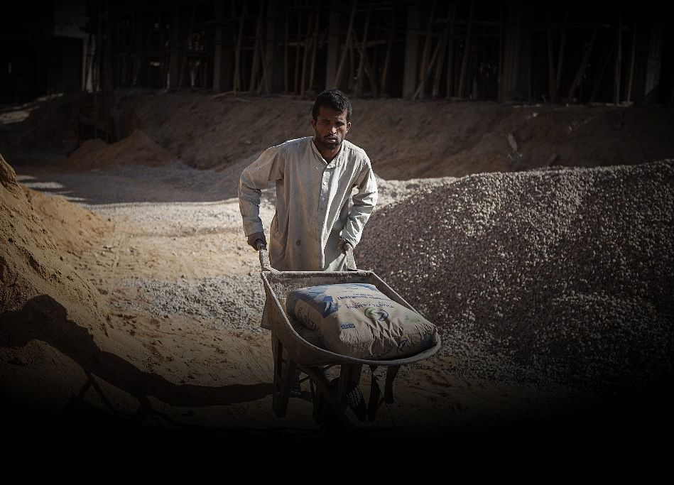 BQ Survey | Cement Prices Fall After Five Months In June