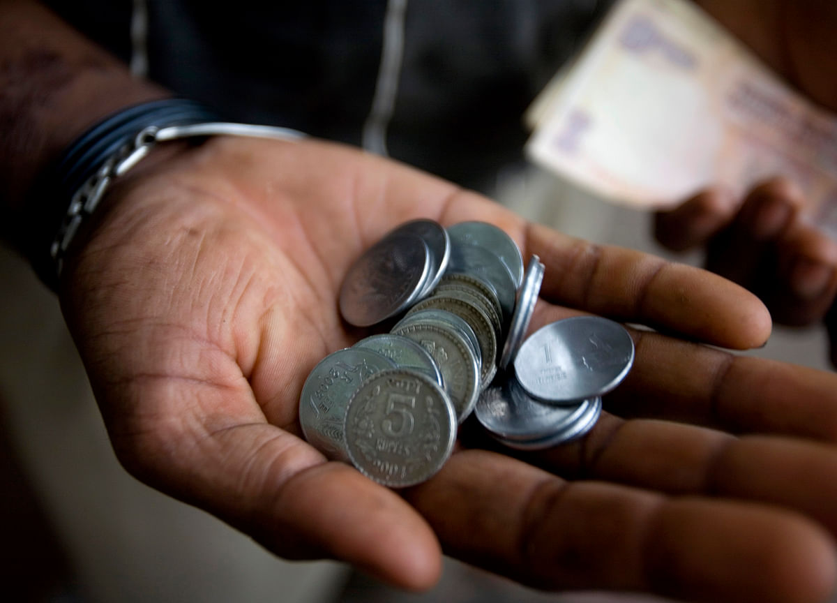 RBI Says All Coins Must Be Accepted As Legal Tender