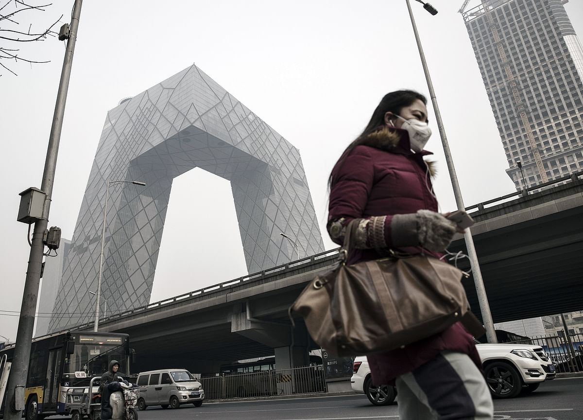 Ripples Spread Through Global Markets After Virus Fear Hits Asia