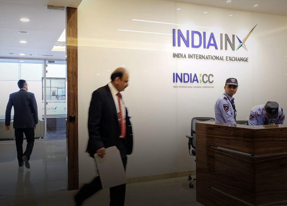 Power Finance Corporation Lists $750 Million MTN Issue On India INX