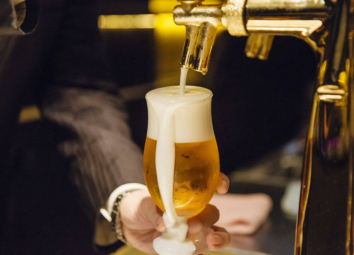 Som Distilleries To Boost Output As Its Hunter Beer Gets Popular