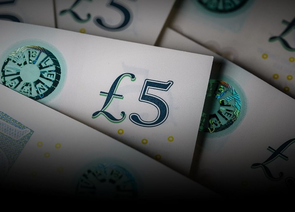 The Pound's Decline Hasn't Done Much to Boost U.K. Tourism