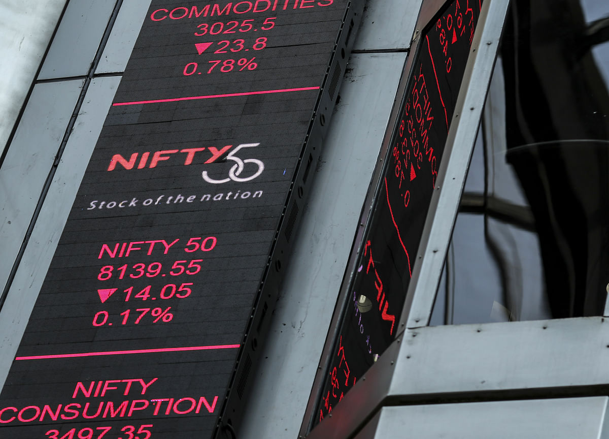 Nifty In Correction Phase, May Decline 3-5% In Next Few Weeks, Says JM Financial's Gautam Shah