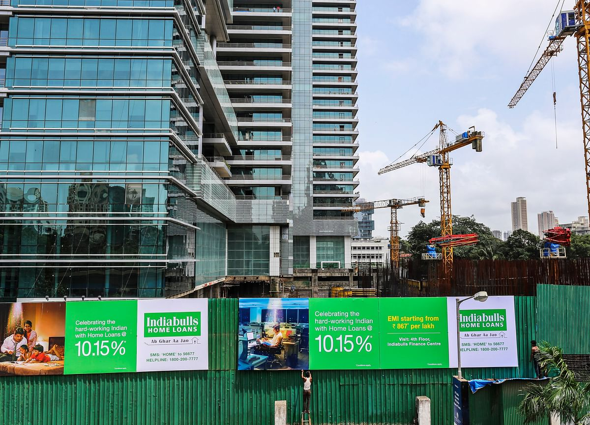 Indiabulls  To Sell More Stake In Real Estate Unit