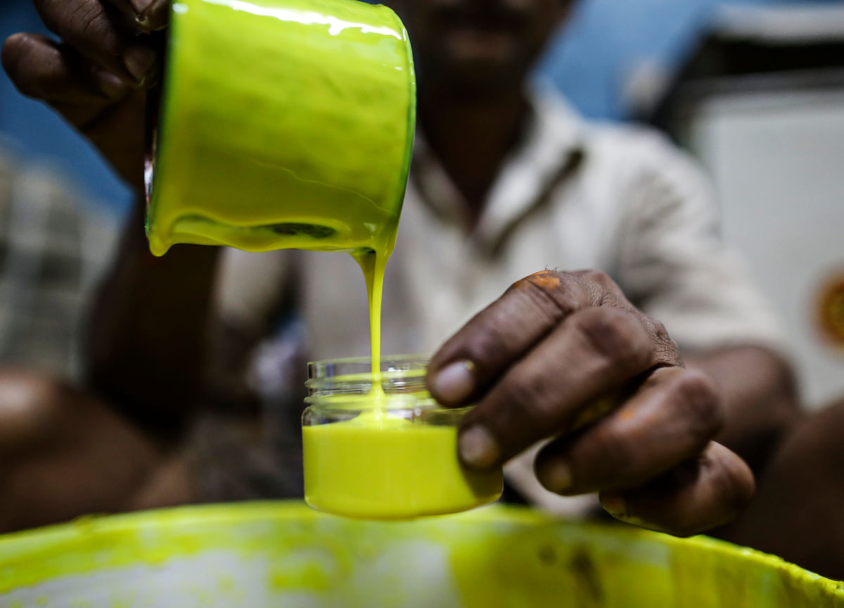 Alpha Ideas 20-20: Why Negen Capital's Neil Bahal Thinks This Paint Maker Stands Out