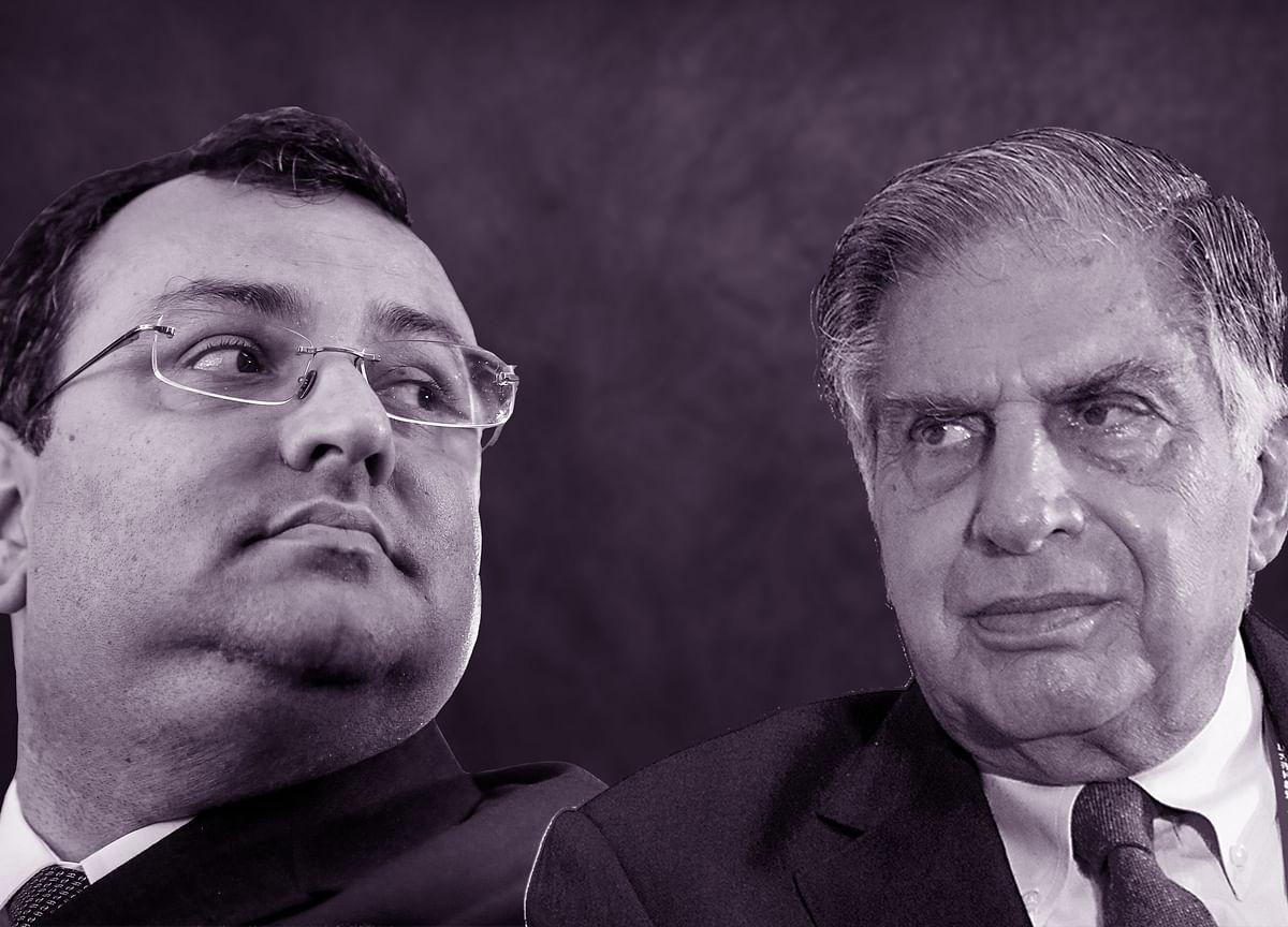 Tata Mistry Saga Nearing Its End At The NCLT