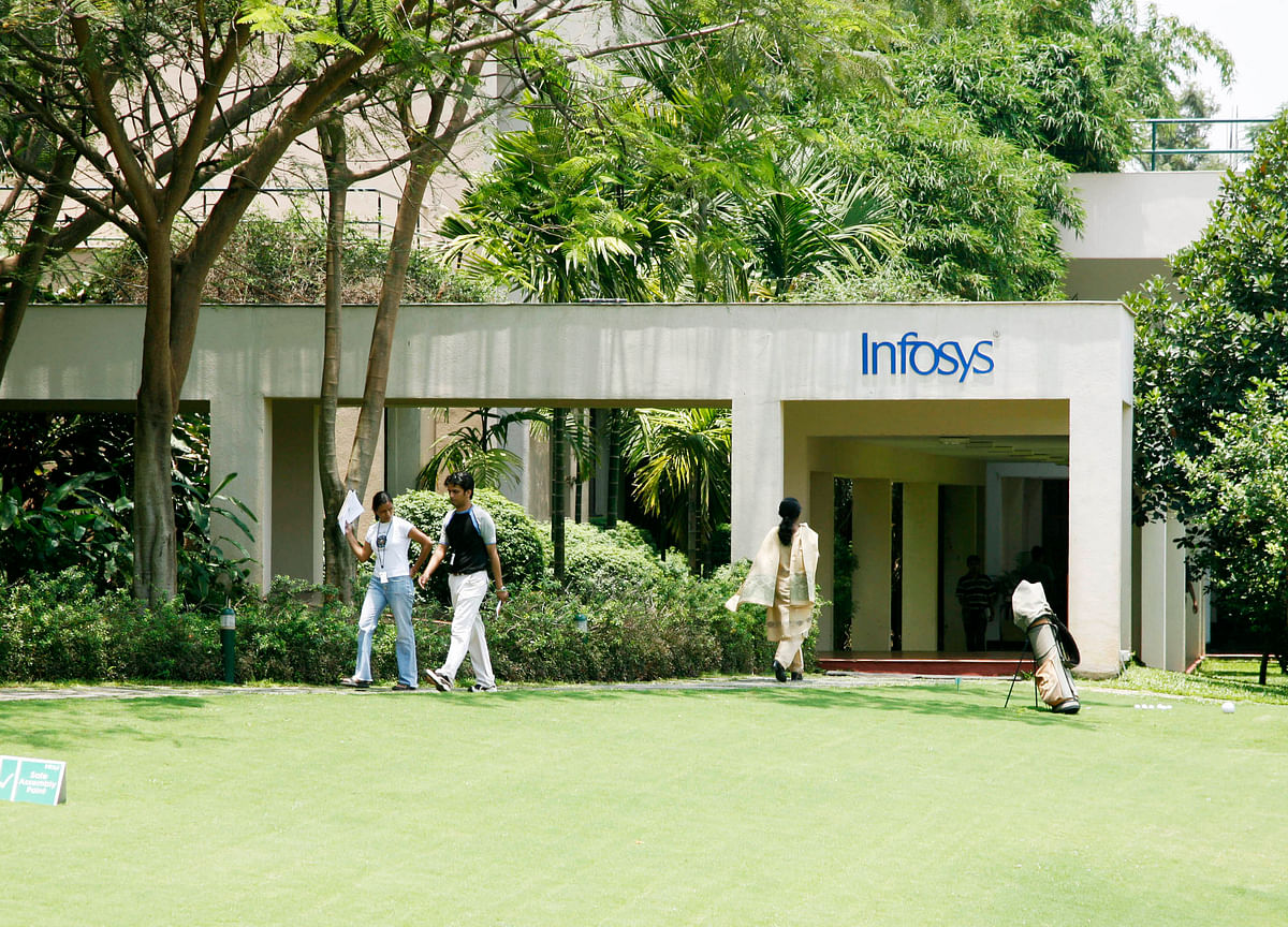 Q3 Results: Infosys Announces Rs 10,000-Crore Buyback, Special Dividend