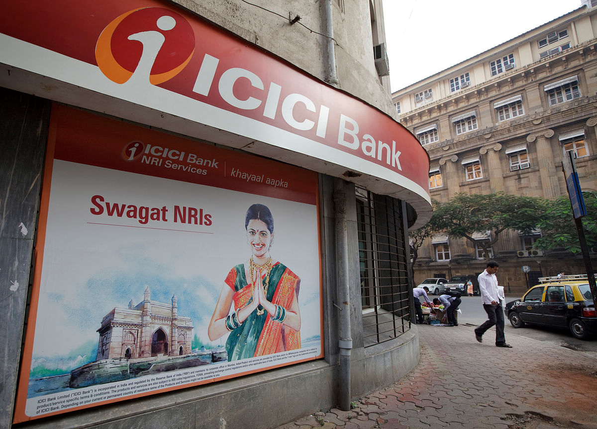 Fitch Flags 'Reputational' Risk To ICICI Bank From Videocon Loan Probe