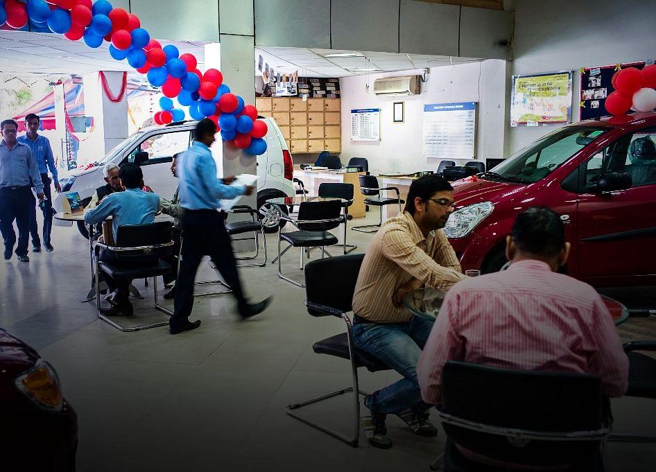 Maruti Suzuki Cuts Over 3,000 Temporary Jobs Due To Slowdown