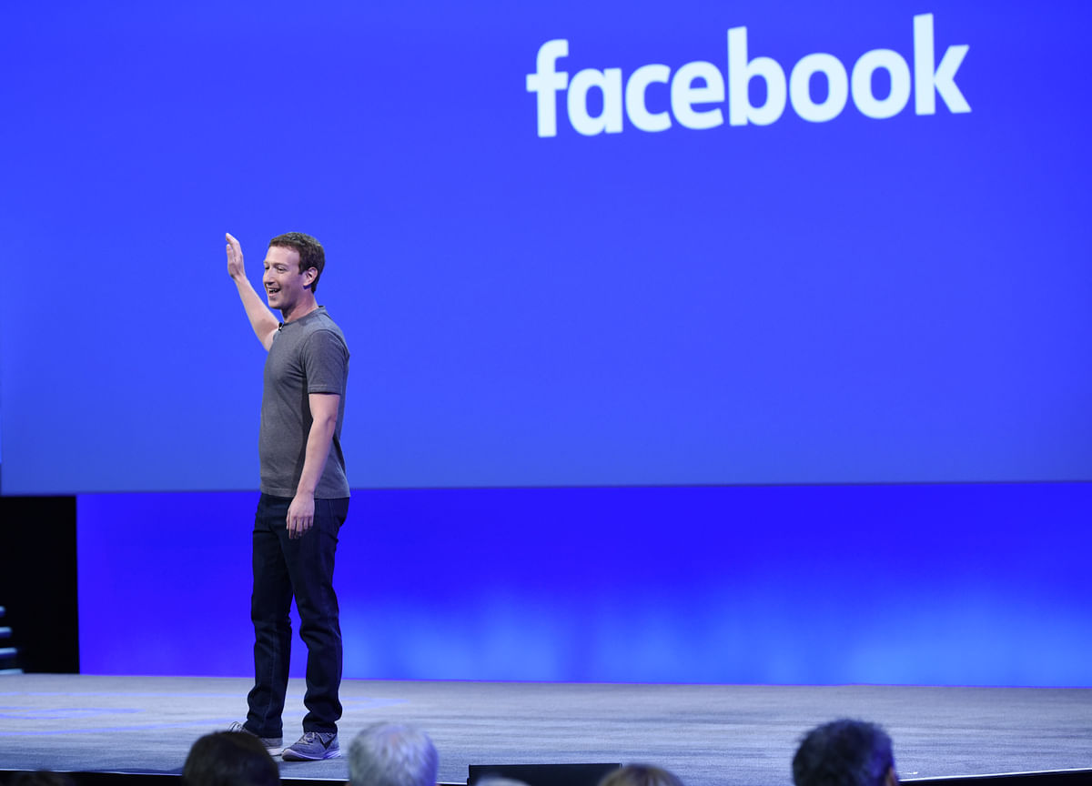 Facebook Morale, Hurt by Share Drop, Suffers Another Hit