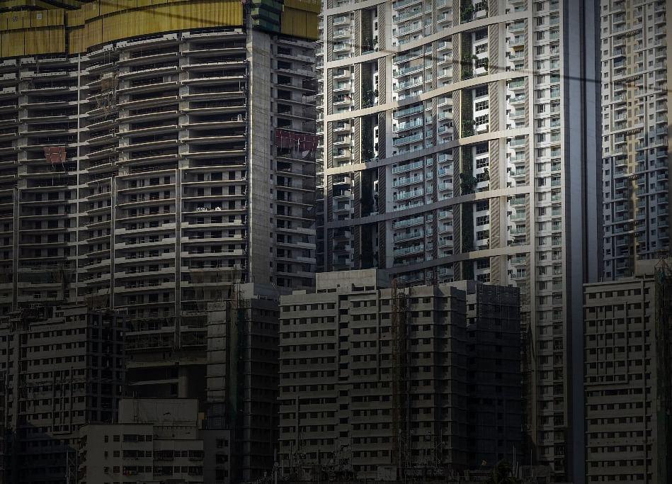 Cash Crunch Crushing Residential Housing Market