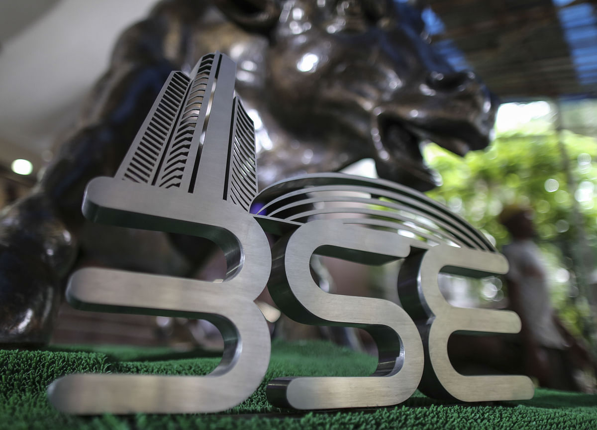 Sensex Extends Gain For Fourth Day To End Near Five-Month High