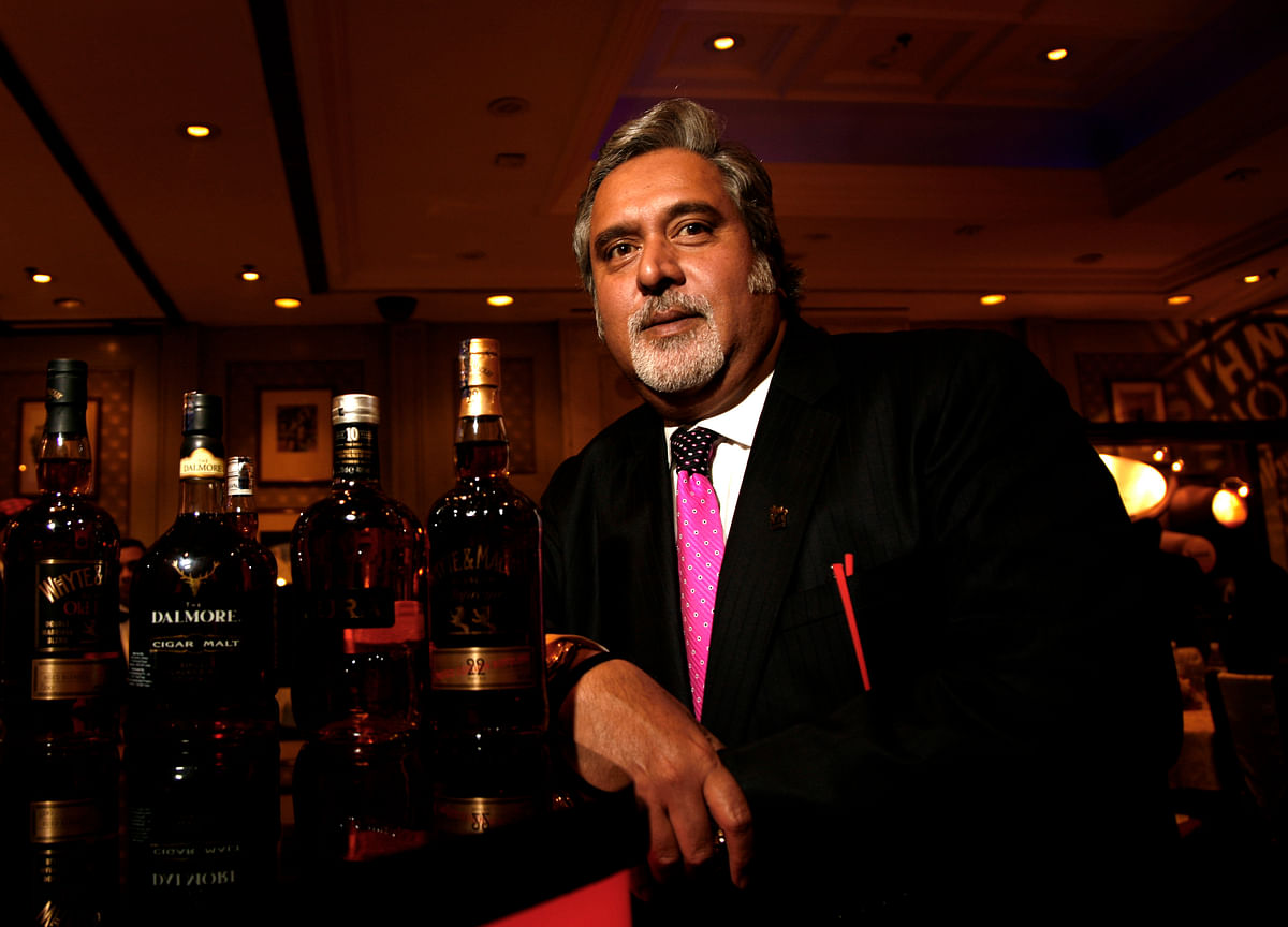 Vijay Mallya To Appeal Against Extradition Order In U.K. High Court