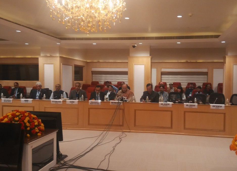 GST Council Resolves Dual Control Issue; Defers Rollout To July 1