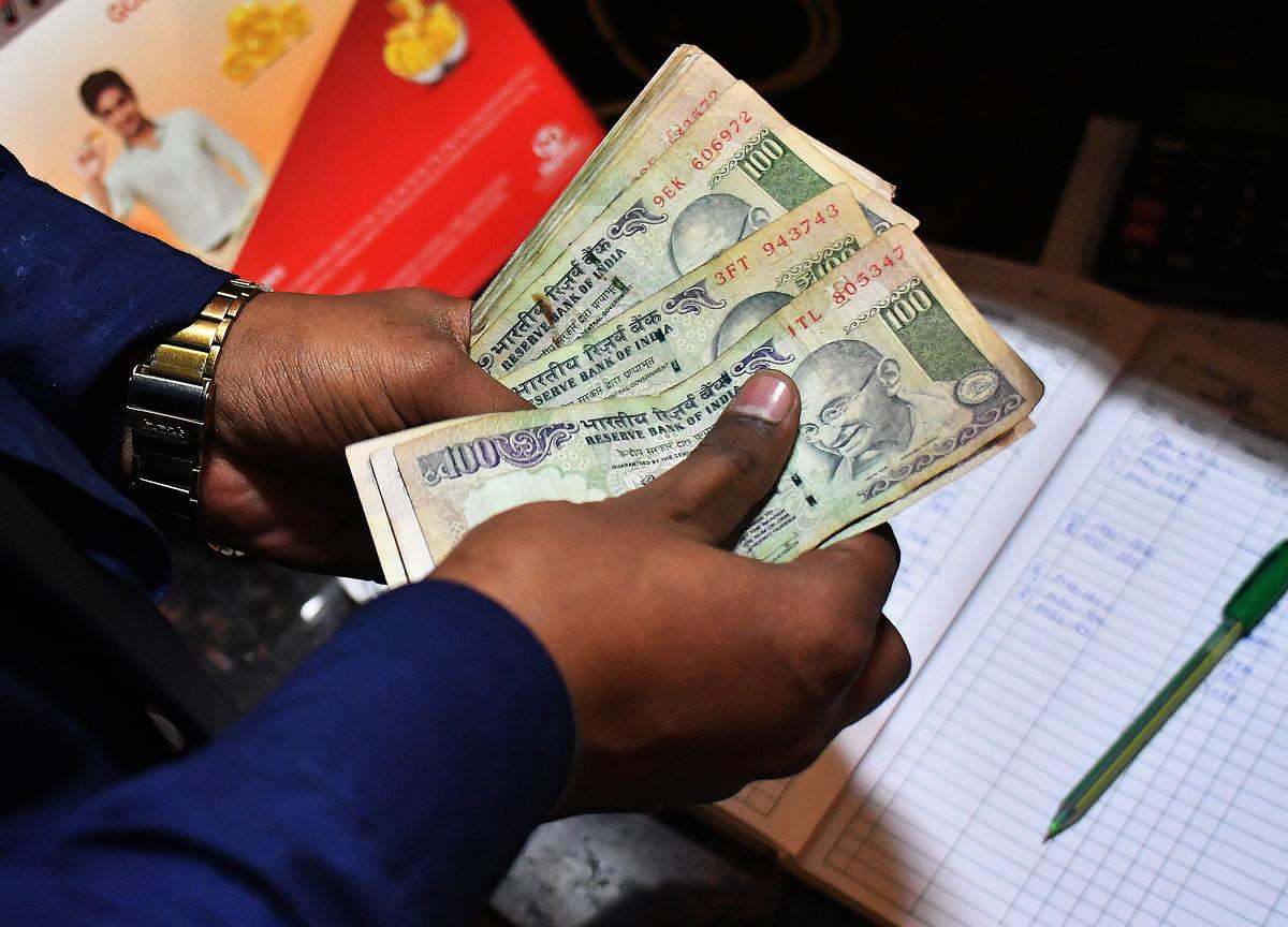 Motilal Oswal: Muthoot Finance Logs Muted Q1 Business; Liquidity On Balance Sheet Increasing