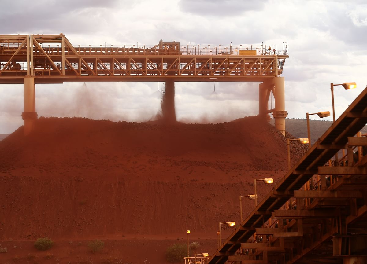Vedanta Stands To Lose Rs 1,000 Crore Revenue After Goa Iron Ore Ban