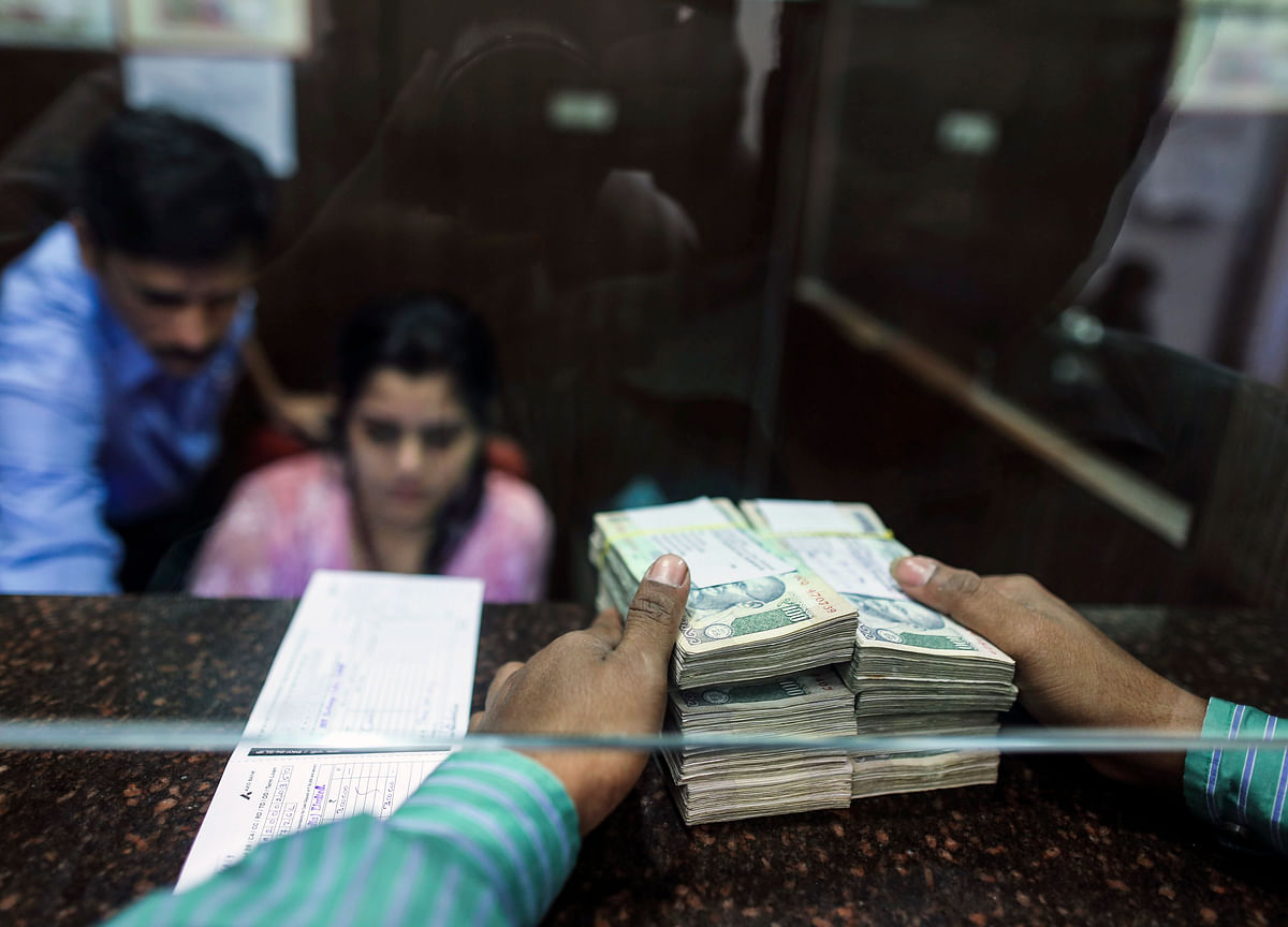 Small Finance Banks Need To Widen Deposit Base By Rs 60,000 Crore In Two Years, Says India Ratings