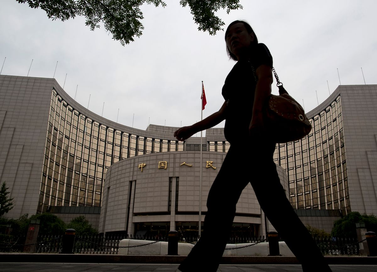 China's Brightening Economy Calls PBOC Easing Path Into Question