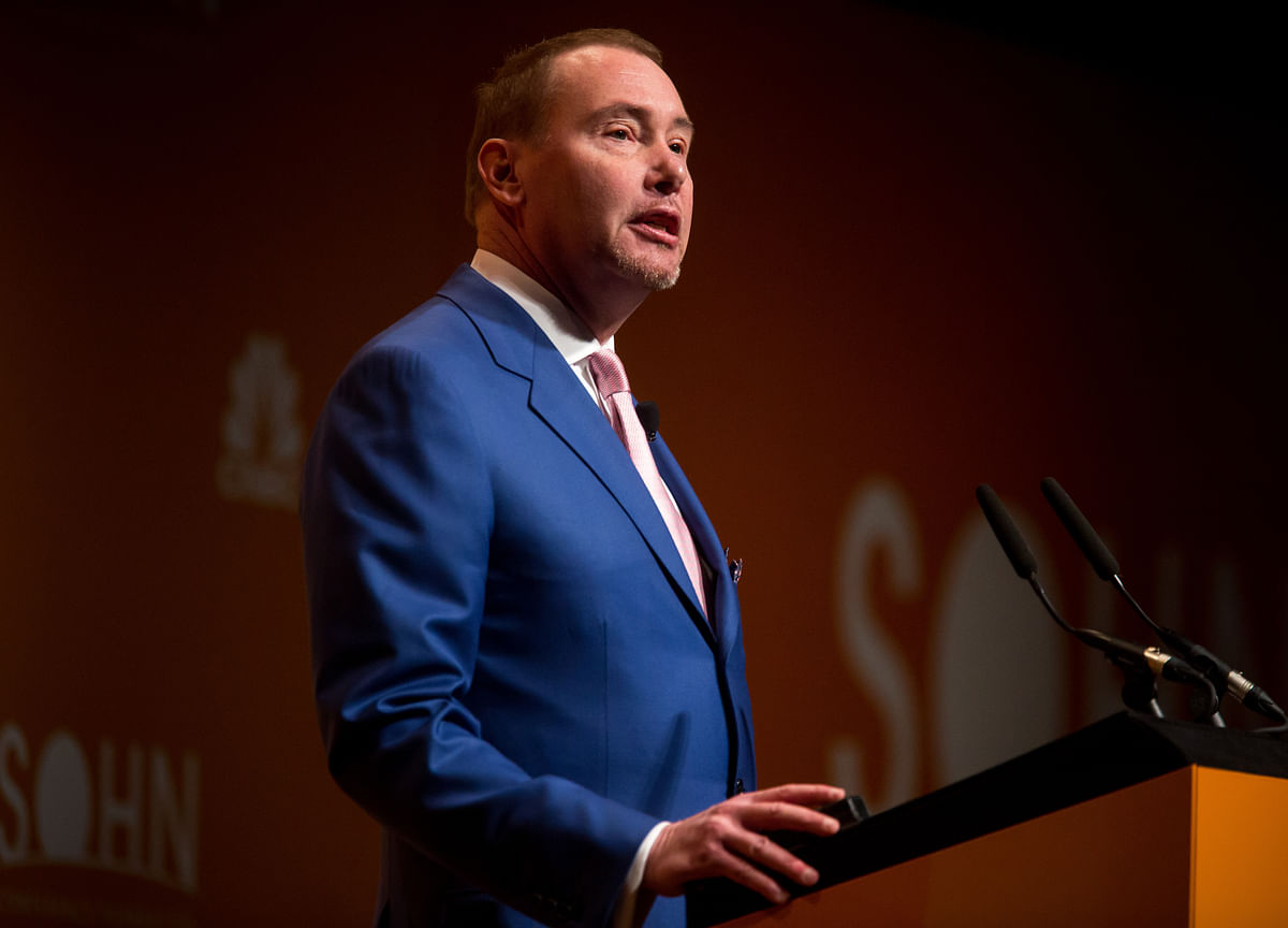 Gundlach's $150 Billion Decade May Be His Industry's Last Hurrah