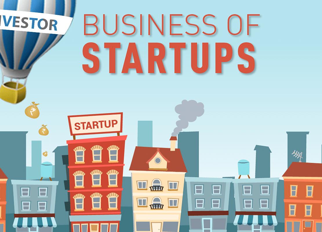Deal Street: Binny Bansal Bets On Foodtech, AI-Based Fintech Startup Gets U.S Backer