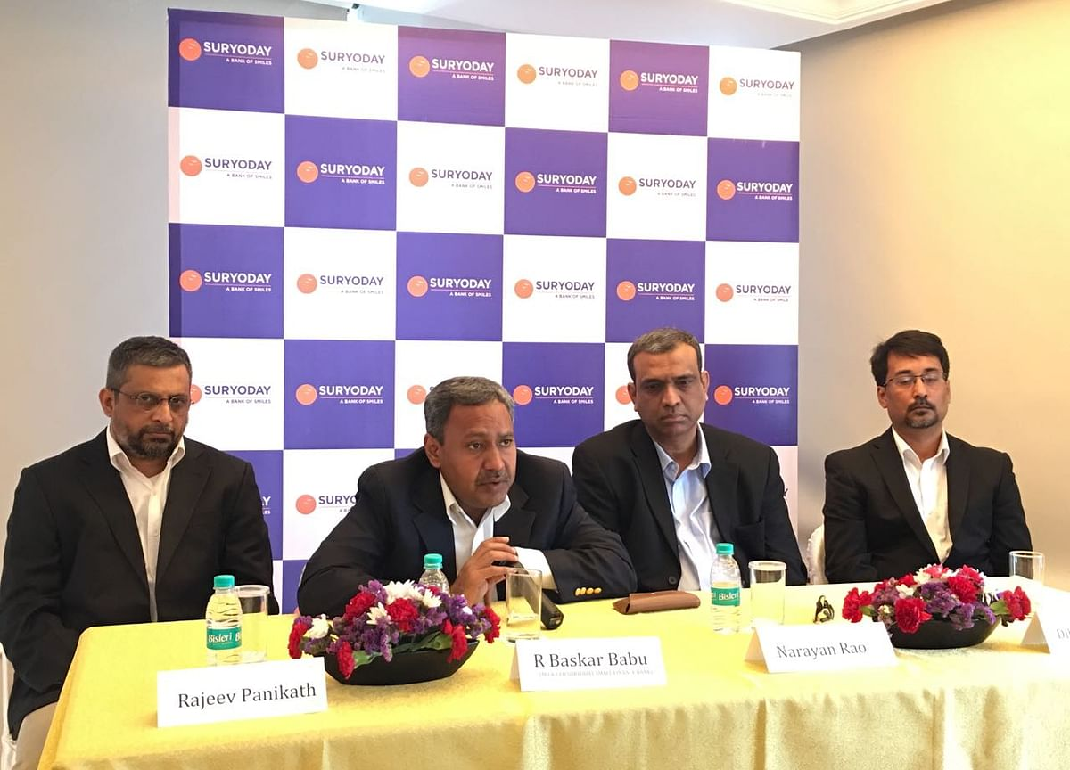 Suryoday Small Finance Bank IPO: All You Need To Know