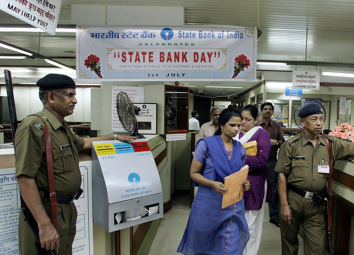 Finance Ministry Wants PSU Banks To Bring Down Government Equity To 52%