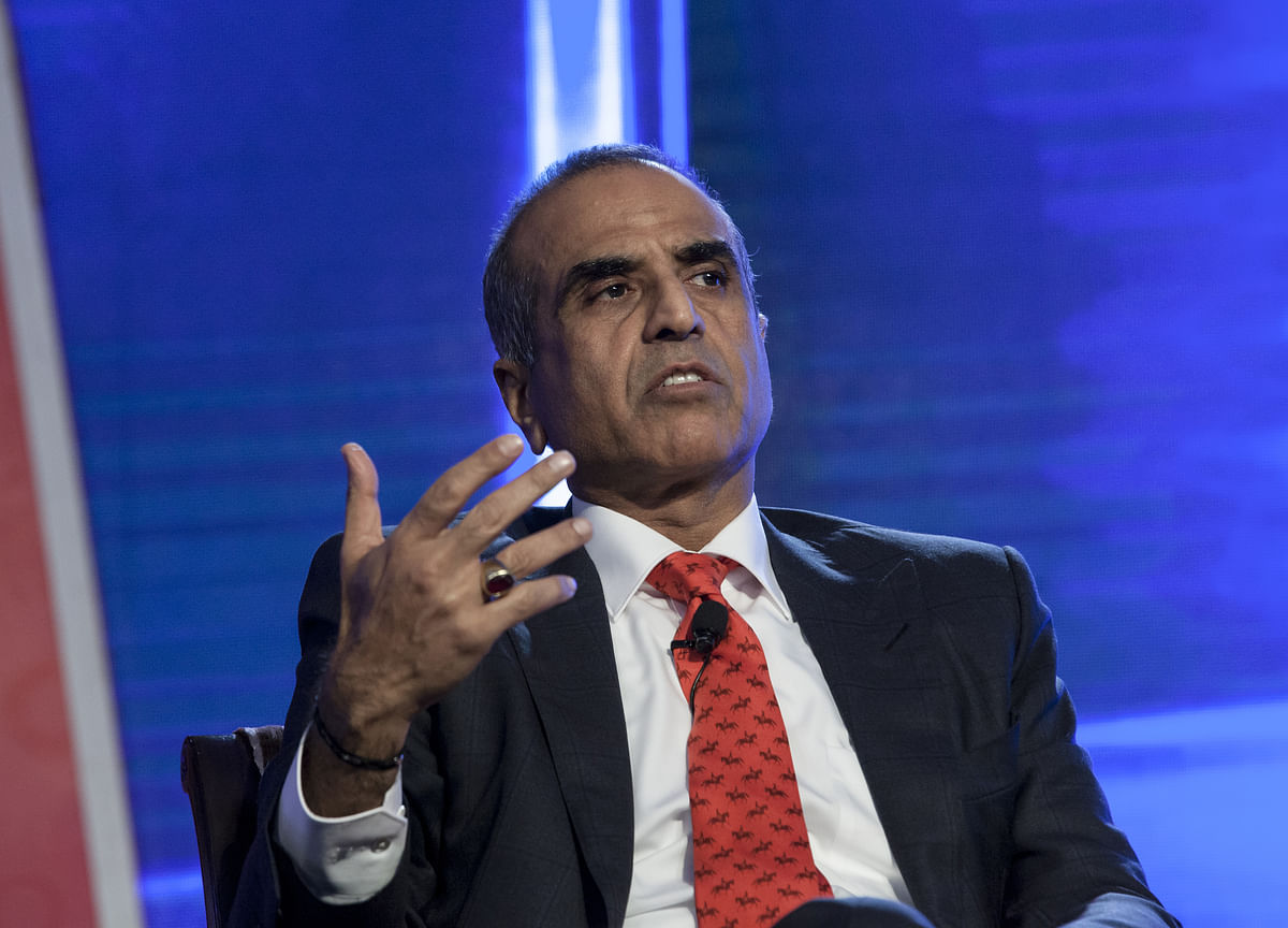 Davos 2017: Sunil Mittal Says A Decision On Bharti Infratel Stake Sale Will Be Taken In A Month