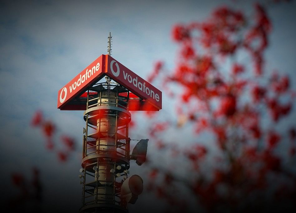 Vodafone Finally Catches Up with 5G Reality