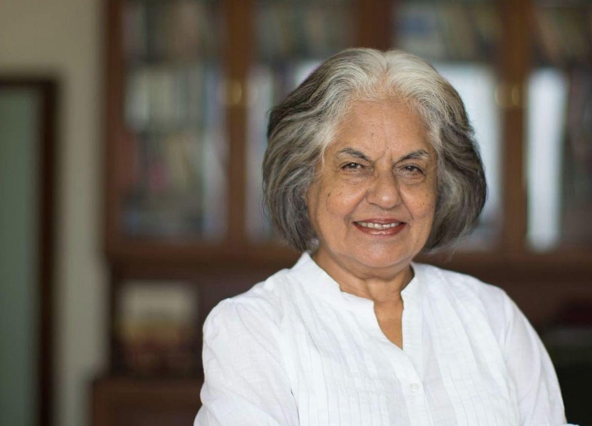 Senior Lawyers Indira Jaising, Anand Grover Claim Victimisation Over Supreme Court Notice
