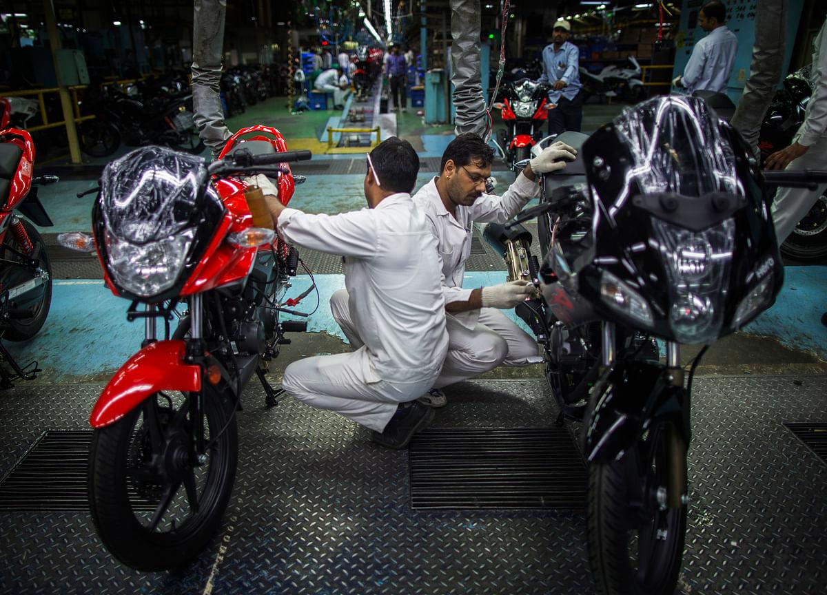 Corporate Tax Cuts - Finance Minister Gifts Mid-Year Tax Bonanza To India Inc.