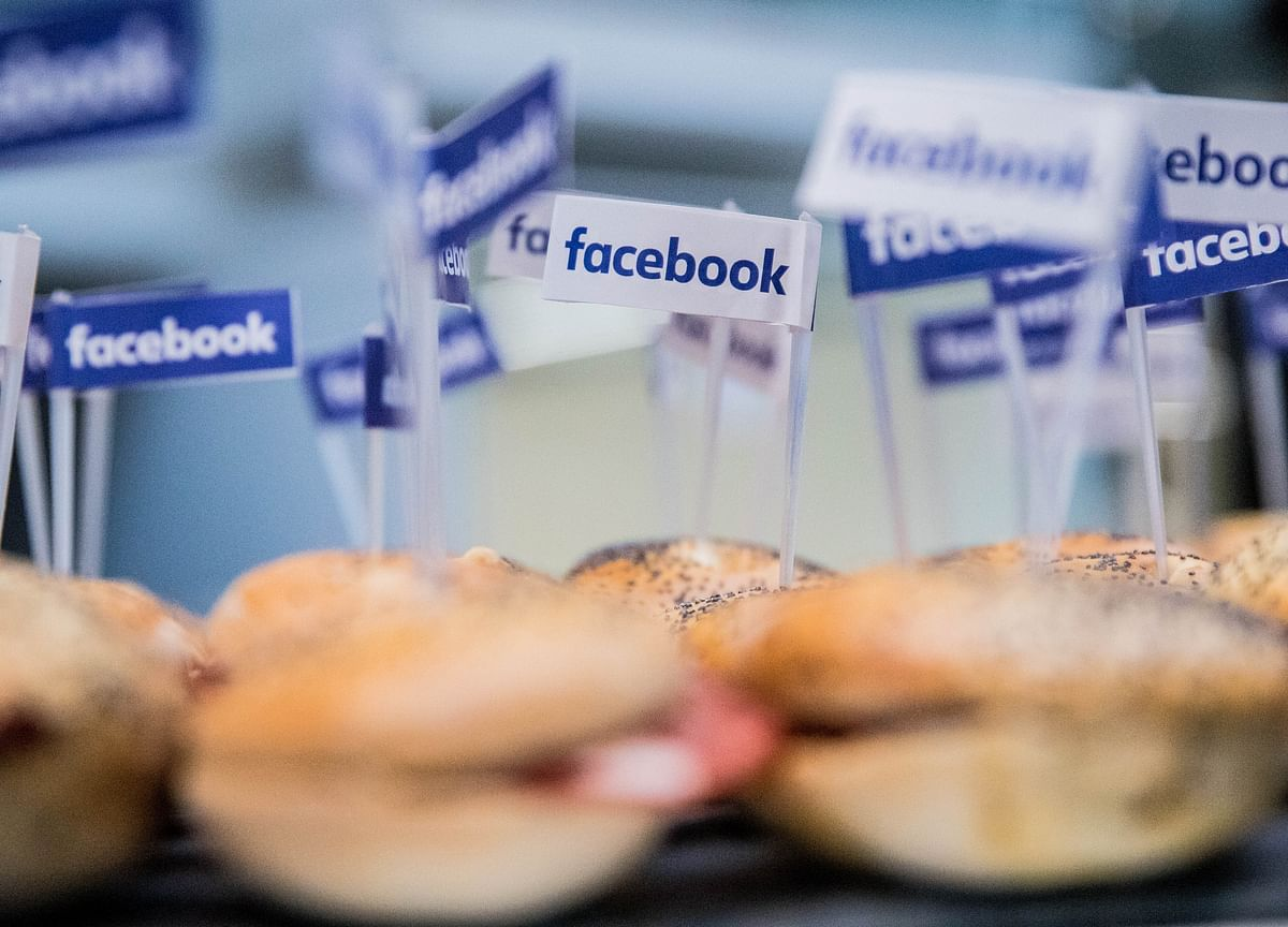 Facebook Forbids Apps From Scooping Up Unrelated User Data