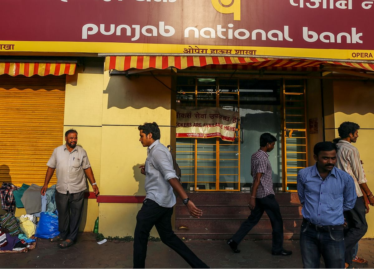 The Nirav Modi Case: How The $1.8 Billion Fraud Detected At PNB Unfolded