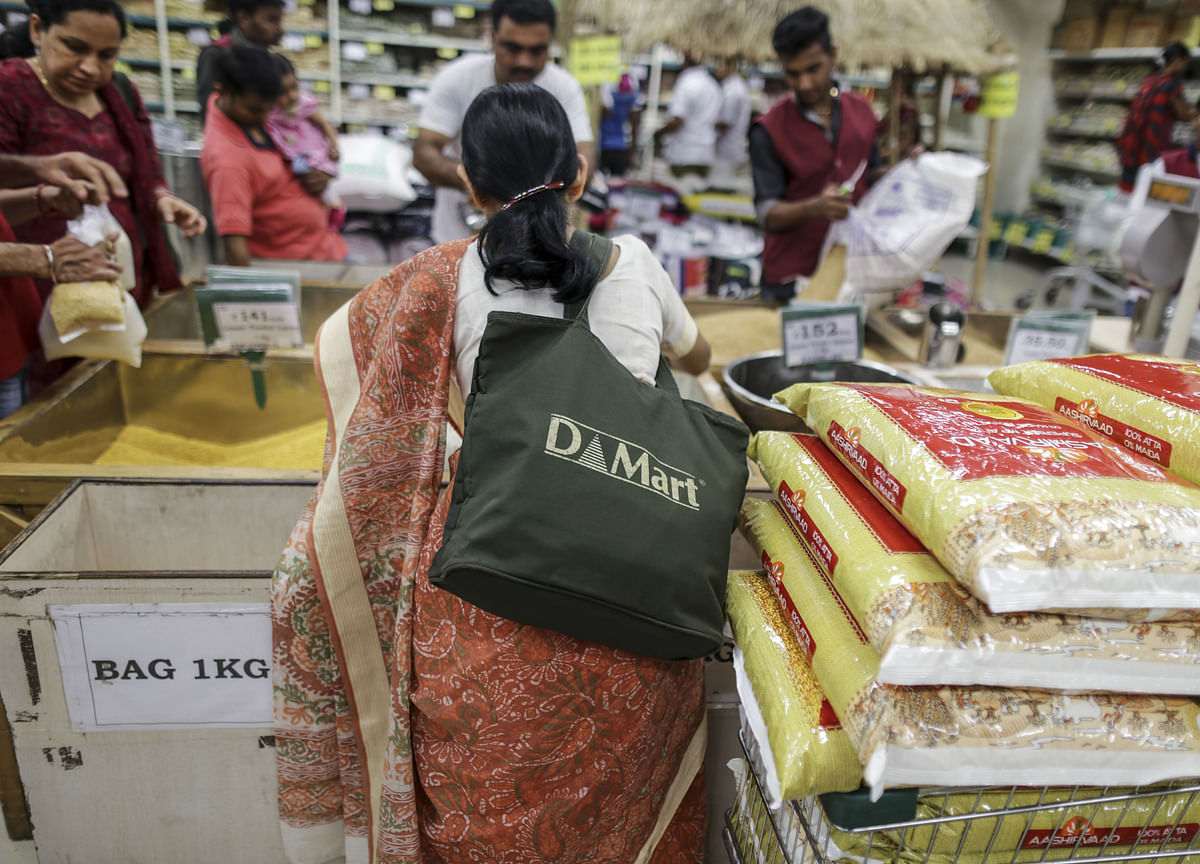 DMart Q2 Results: Profit Slips 38% On Lower Footfalls, Poor Sales Of Non-Essentials