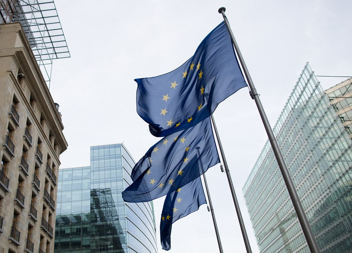 EU Acts to Counter U.S. Sanctions on Iran, Preserve Nuclear Deal