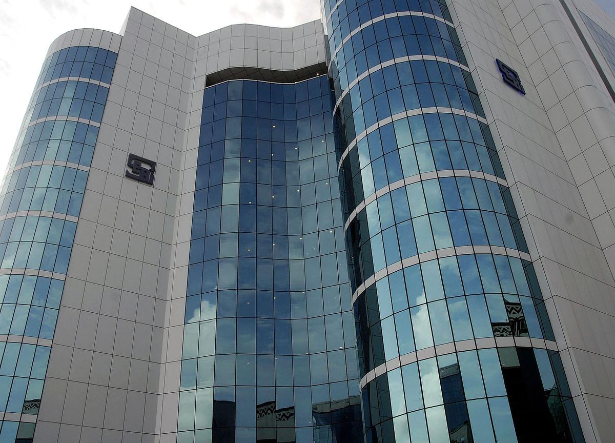 SEBI Slaps Rs 8 Lakh Fine On ABG Shipyard's Officials