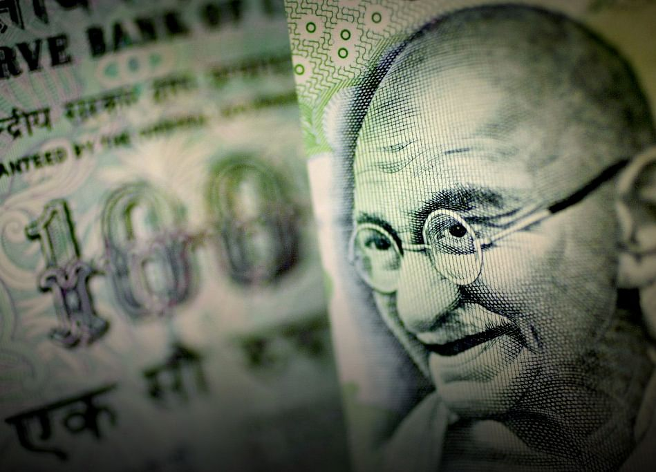 Indian Companies Remain Stressed But Ability To Service Debt Improves
