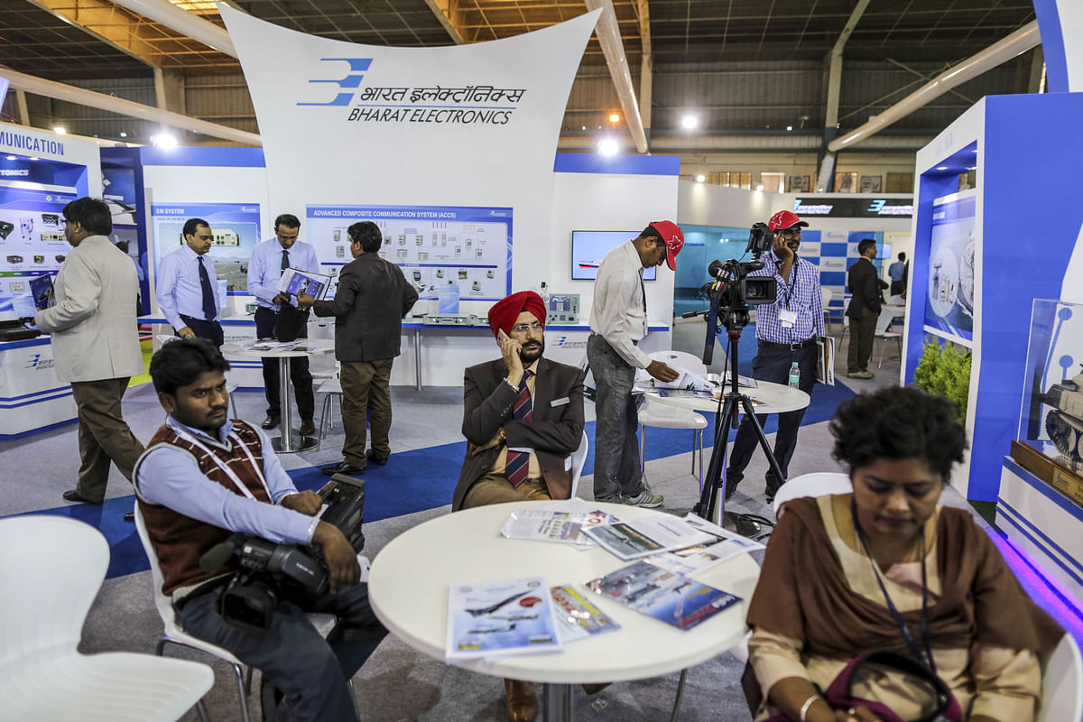 Bharat Electronics Q4 Review - Strong Execution, Outlook Robust With A Healthy Order Book: Motilal Oswal