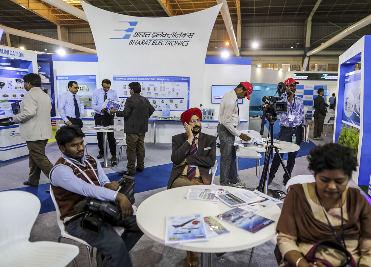 ICICI Securities: Bharat Electronics Analyst Meet Update - Diversifying Into Multiple Revenue Streams