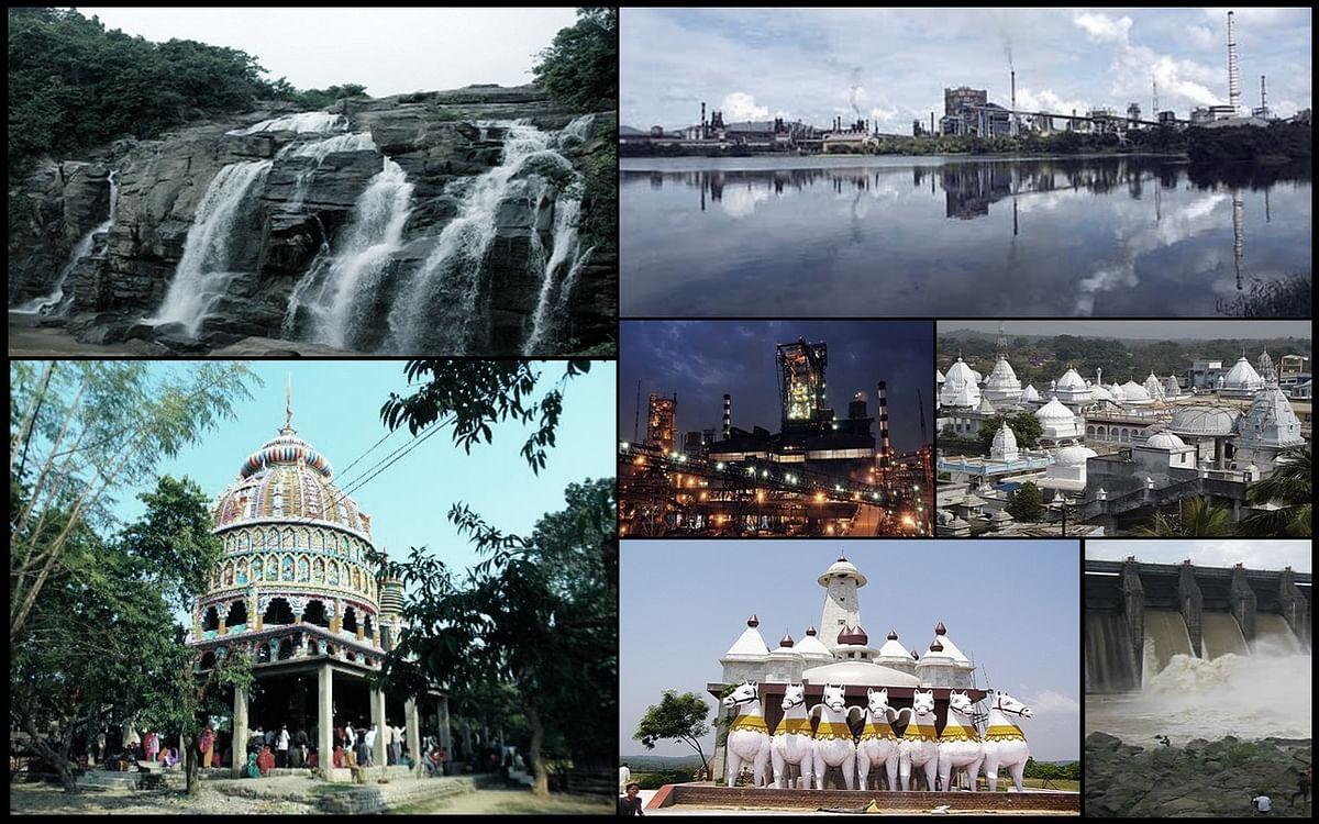 Jharkhand: Delighting Tourists And Investors Alike
