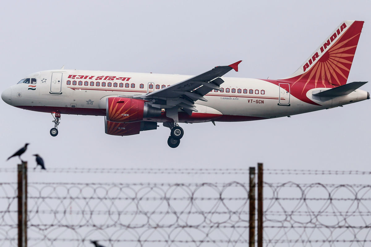 Air India Express Exploring Partnerships To Reduce Dependence On Gulf Region