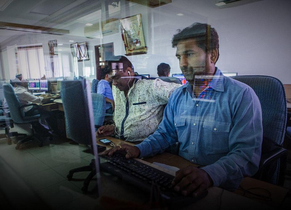 Sensex, Nifty Snap Six-Day Rally As HDFC Twins Drag