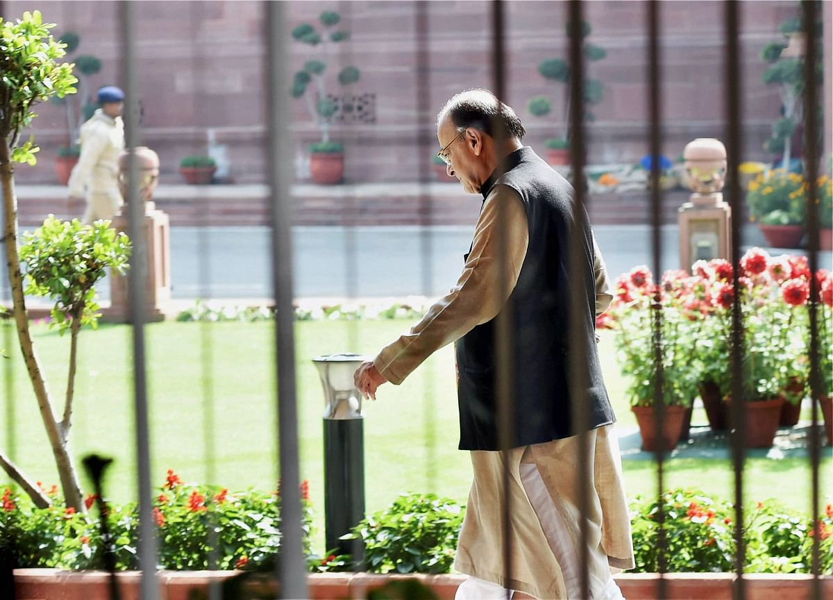 New GDP Series More Reflective Of Real Economy, Says Arun Jaitley