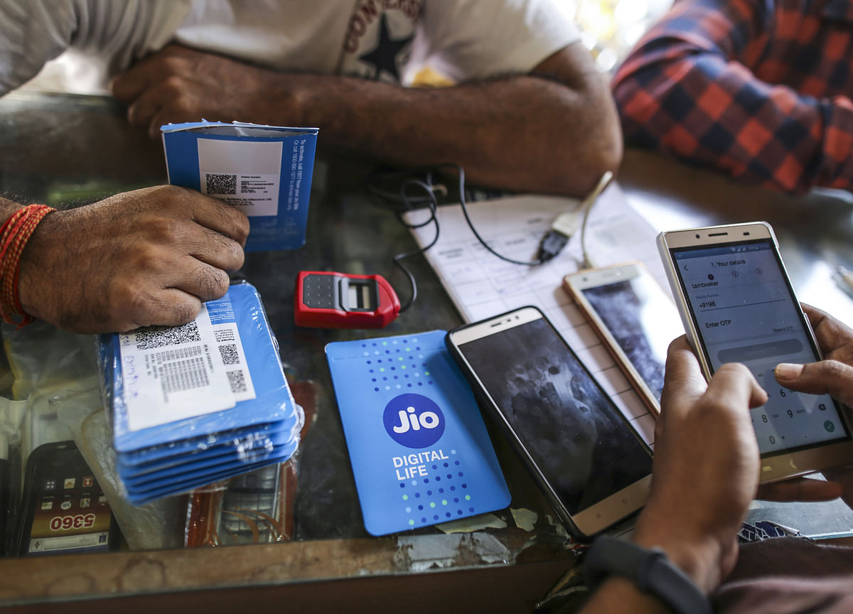 Reliance Jio Records Highest 4G Mobile Broadband Speed In August: TRAI
