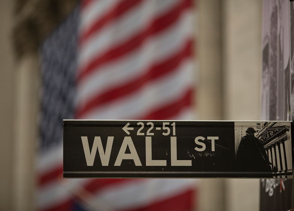 $19 Billion of Stock for Sale and Other Theories on the Selloff
