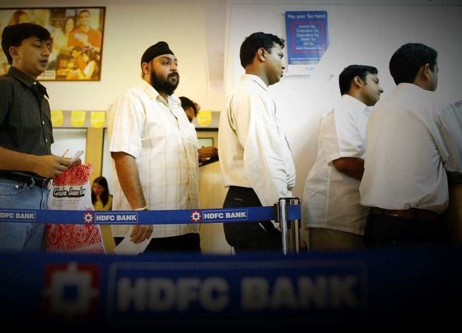 Q2 Results: What Analysts Made Of HDFC Bank's Earnings Performance