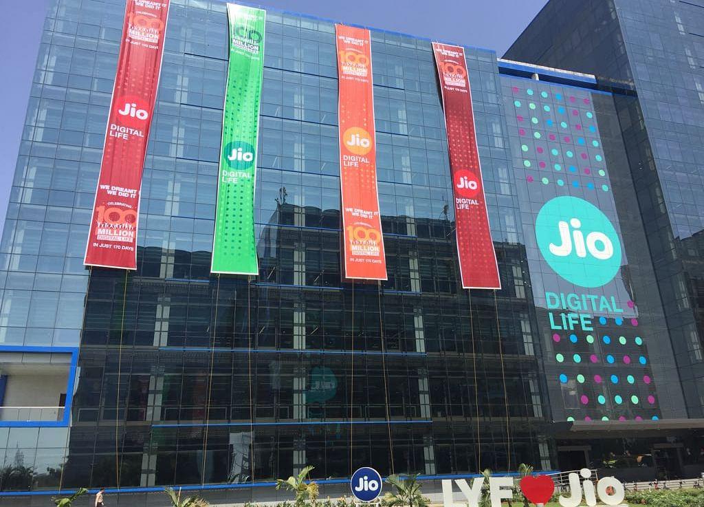 RCom, Jio Seek Clarity On Telecom Ministry's Stand On Spectrum Deal