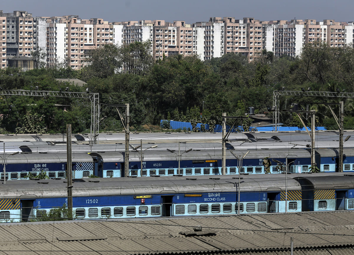 IRCTC IPO Subscribed 3.25 Times On Second Day Of Bidding