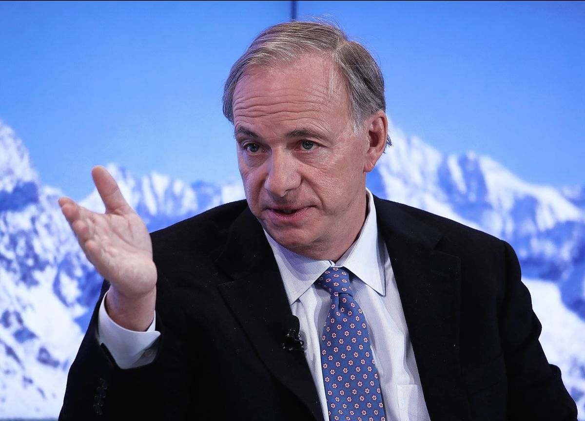 If Ray Dalio Isn't Making Money Now, Neither Will You