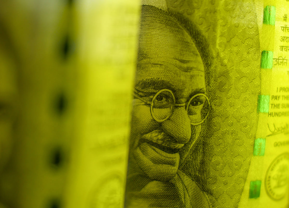Rupee Closes Near Three-Month Highs On Lower Oil Prices