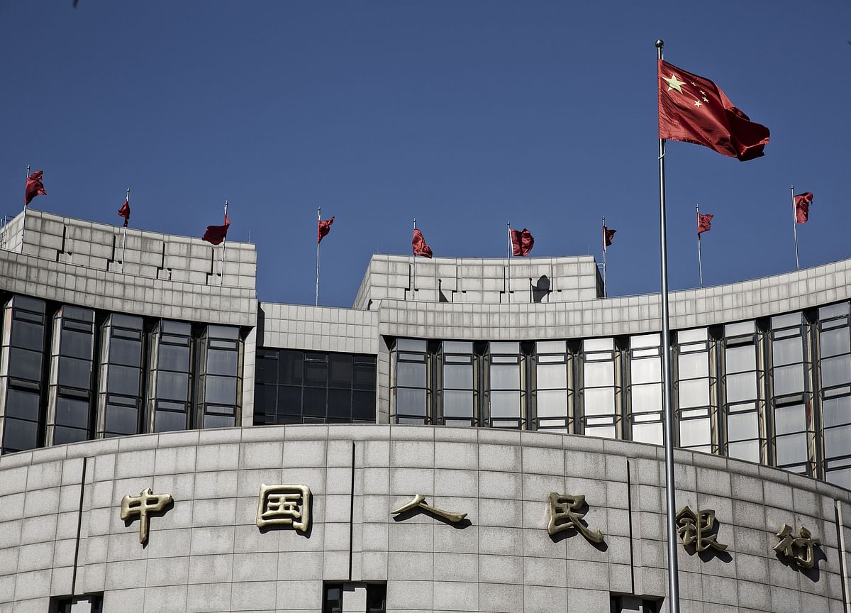 Why We Can Forget About a Rate Cut in China